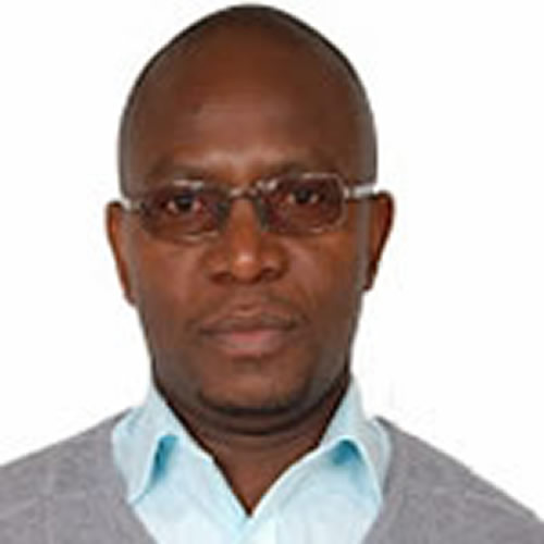 Dr. Hikabwa D. Chipende
