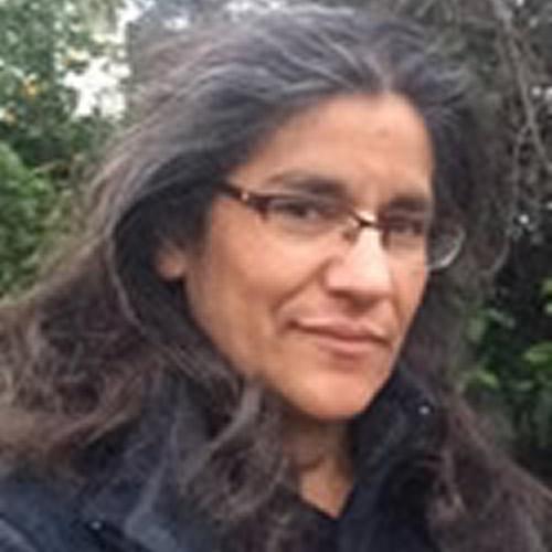 Dr. Martha Saavedra
