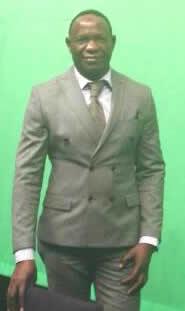 Machacha Shepande