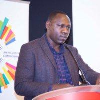Dr. Oscar Mwaanga