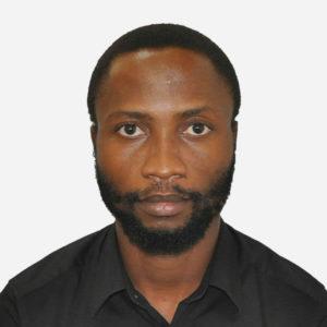 Francis Okokon Effiong