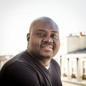 Mamadou Drame