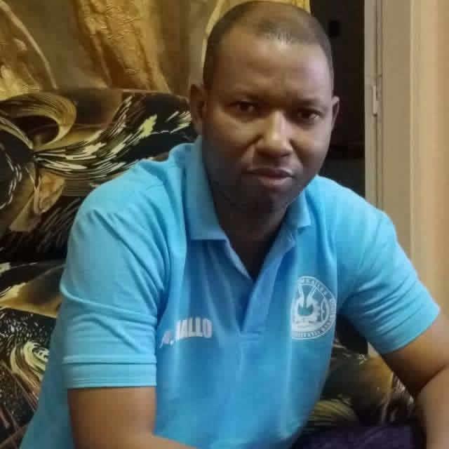 Souleyman Diallo