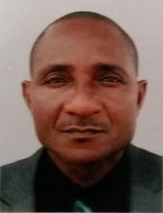 Isiaka Oladipo